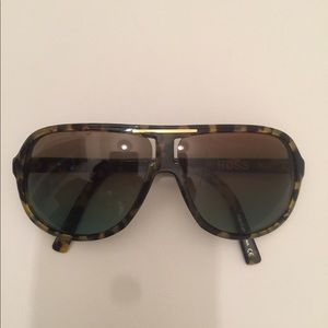 Von Zipper Hoss Sunglasses